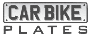 Singapore Car Bike Plates Maker
